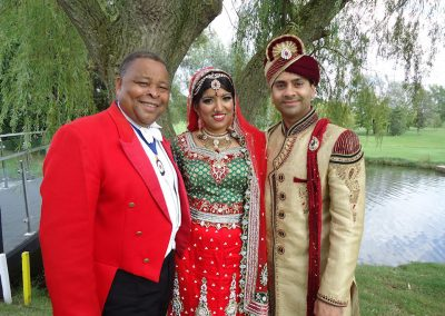 Ethnic Weddings